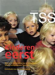 Tijdschrift sociale vraagstukken